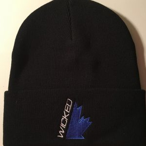 Wicked Clothing Company Toques - Rim